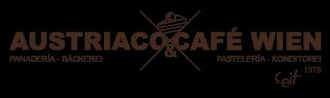 Austriaco Café Wien Logo